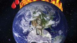 کتاب پایان تمدن نوشته حیدر امینی از سراب