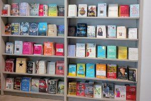 CHBook-Bookshelf